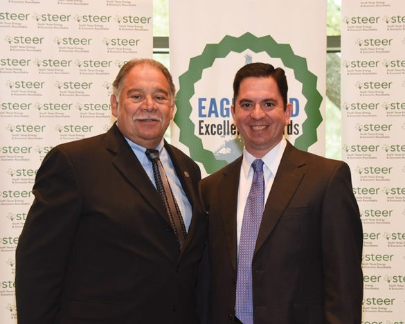 STEER Eagle Ford Excellence Awards Featured Image