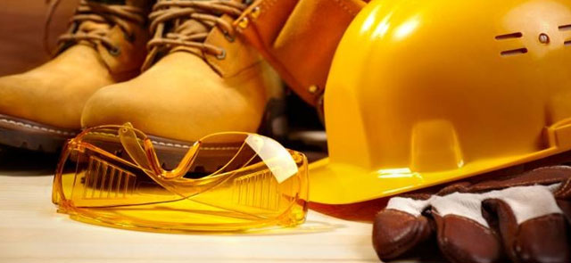 Safety equipment for oilmen