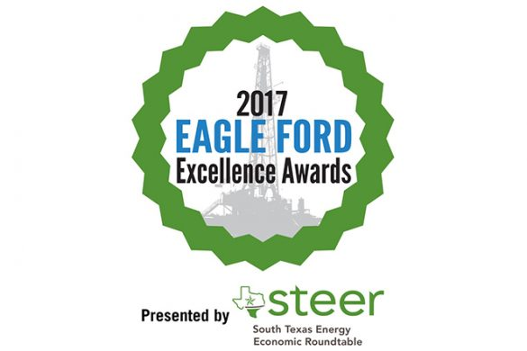 STEER Eagle Ford Excellence Awards Logo 800x440px