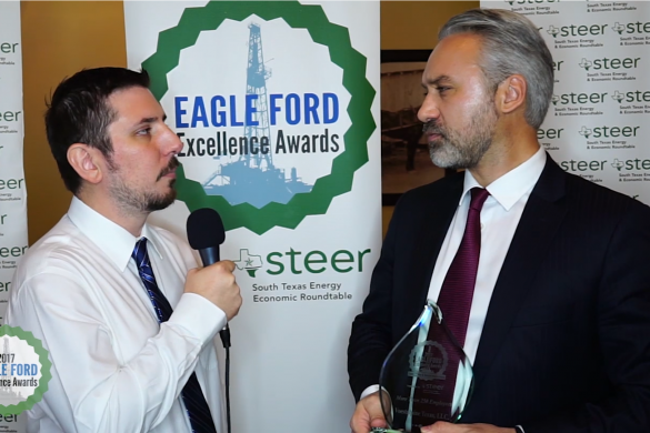 Eagle Ford Excellence Awards 2017 Community and Social Investment Winners - Featured Image