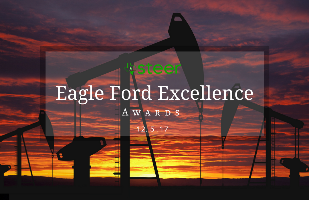 South Texas Energy & Economic Roundtable presents the Eagle Ford Excellence Awards December 5th, 2017