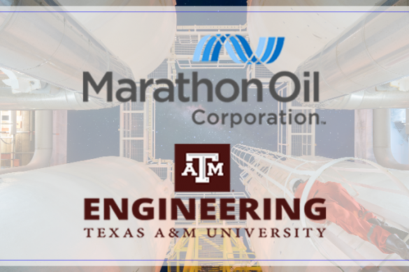 Marathon Oil Corporation and Texas A&M University Team Up For Unconventional Oil Research