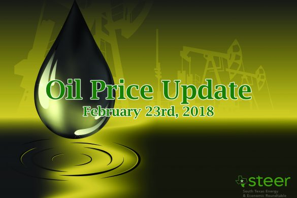 STEER Oil Price Update 02.23.2018
