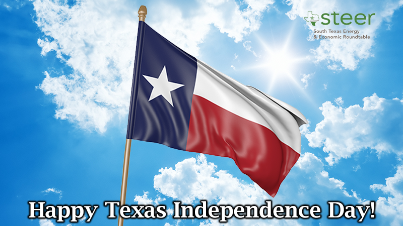 Happy Texas Independence Day 2018