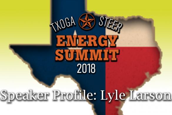 STEER Energy Summit 2018 Featured Lyle Larson