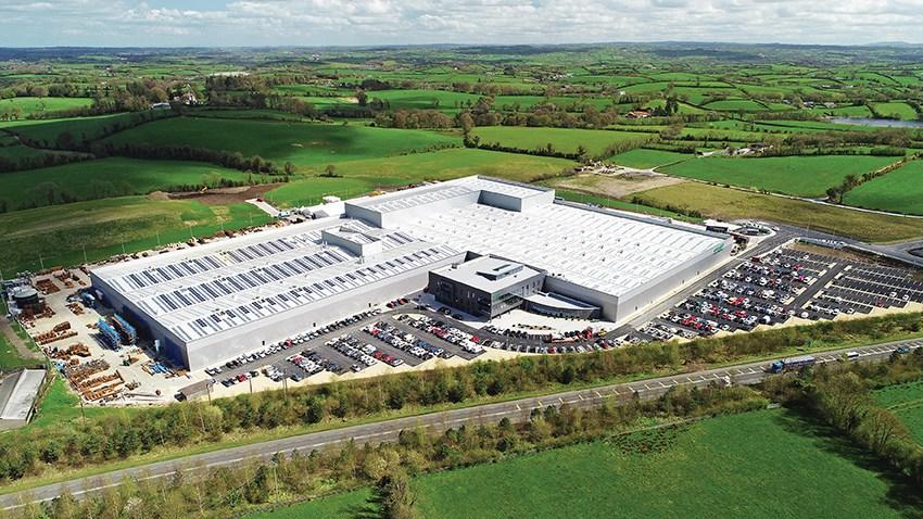 Combilift factory
