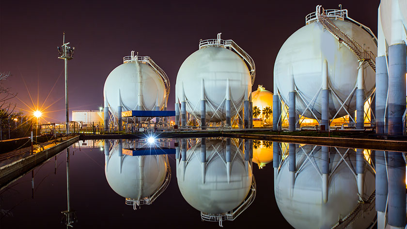 Natural Gas Is The Energy Of Our Lives