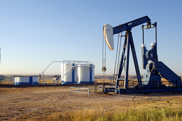Oil and Gas Industry Update 02/08/2019