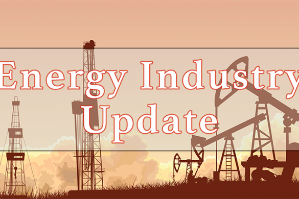 STEER Energy Industry Update Featured 02.19.2019