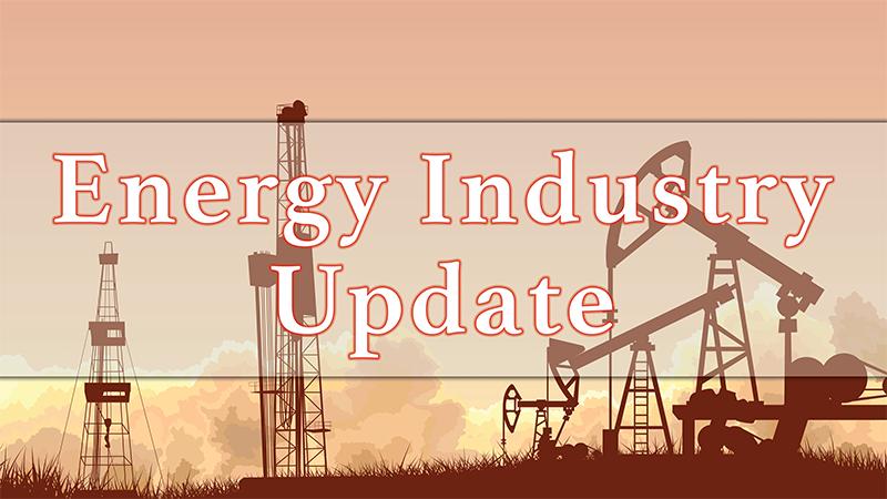 STEER Energy Industry Update Featured 02.19.2019
