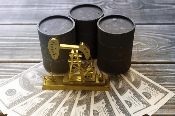 STEER Energy Industry Update - featured oil gold derrick 05.15.19