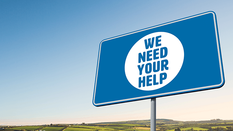 We need your help - Texas Country Road Funding Is In Jeopardy!